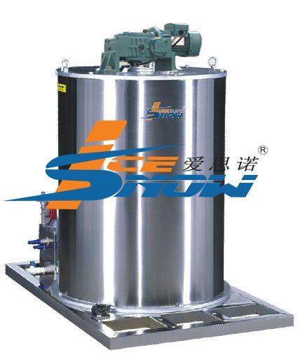 Máy sản xuất nước đá viên tinh khiết 5 tấn