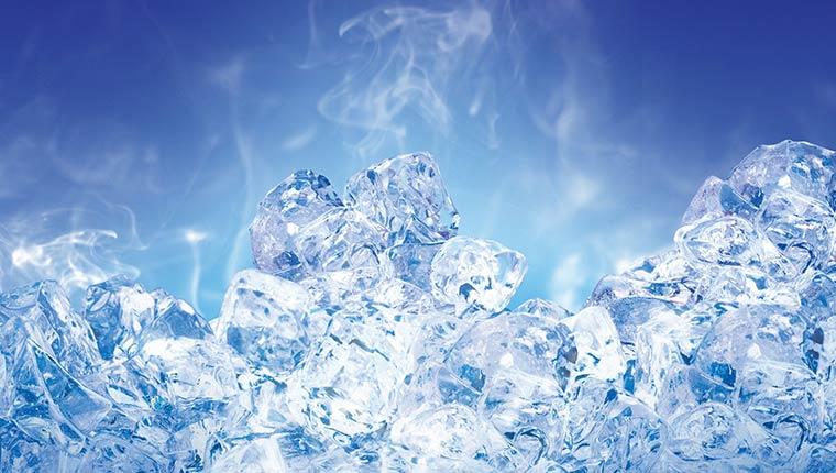 Chỉ số TDS nước làm đá