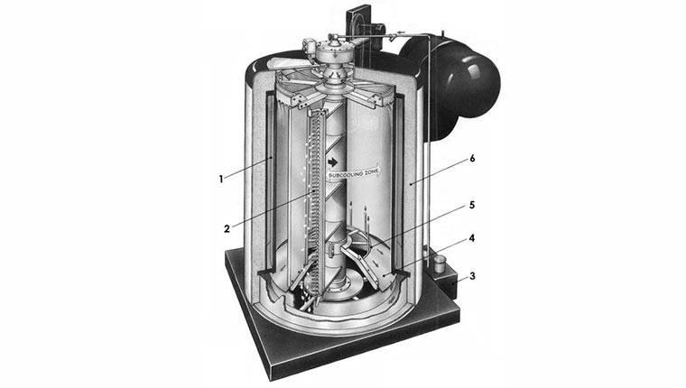 Ba phương pháp cấp dịch dàn lạnh máy làm đá phổ biến