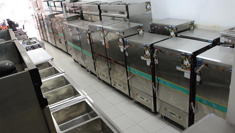Các lỗi thường gặp và cách khắc phục sự cố tủ cơm