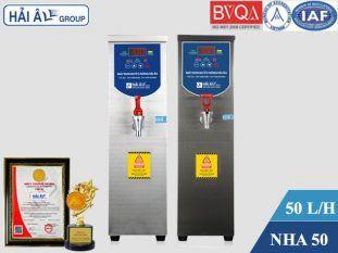 Bình đun nước nóng NHA 50