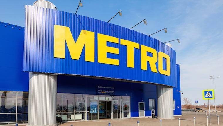 Máy Làm Đá Hải Âu đã có mặt tại hệ thống Metro Toàn Quốc