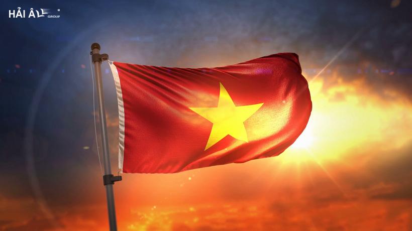 quốc khánh việt Nam 2021